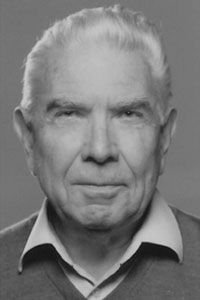 Horst Kopp